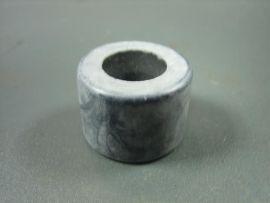 Rubber bumb, shock absorber, rear, upper, Vespa PK, Primavera, Sprint