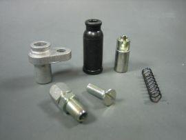 Conversion kit, pull-type choke, Dellorto PHB