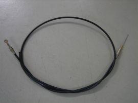 """Gear change cable, complete, single cable type, """"Piaggio"""" Vespa Cosa"""