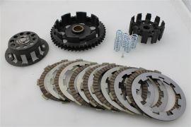 7-plate (no spacer needed) clutch Liedolsheim V2.0 46 teeth Lambretta GP/dl