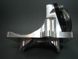 "Inlet manifold 35mm ""LTH"" Lambretta RB20, RB22, RB25"