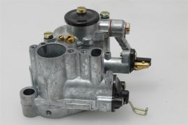 Vergaser Dellorto/Spaco Si20/20D ohne Getrenntschmierung Vespa PX80-150, Sprint, 125-150