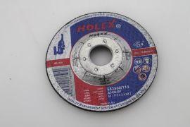 Trennscheibe Holex 115x1,6mm für Stahl / Edelstahl
