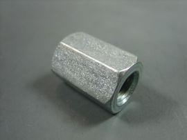 Nut long nut M8x19mm