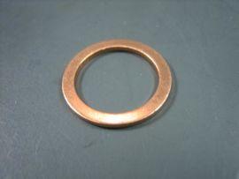 Dichtring Kupfer 15x20x1,5mm