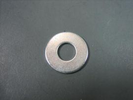 Scheibe M8x20x1,2mm