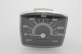 Tachometer 120 km/h Vespa 50 special
