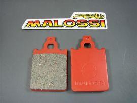 Bremsbeläge disc brake MALOSSI MHR für Grimeca, PX98, PX My
