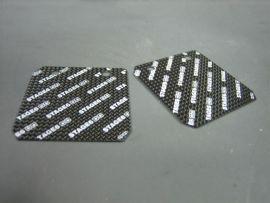 """Reed valves """"Stage6 R/T Elastomer Memran"""" carbon 0.35mm"""