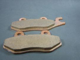 "Brake pads for ""LTH disc brake"" & ""ScootRS"" Sinter lining Lambretta, Vespa PX"