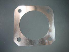 Kopfdichtung Alu Quattrini M1 & M1L 0,5mm 56,5mm Vespa V50, PV, PK