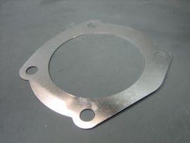 Kopfdichtung Alu 66,5  0,5mm Lambretta 200ccm