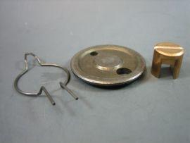 Trennpilz Kit (kleine Kupplung) Vespa PX80-150, Sprint