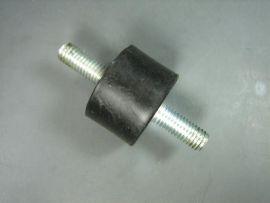 Silentblock Gummipuffer Gummi-Metall Auspuff M8 30x20 Typ A