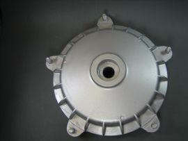 Rear brake drum 27mm Vespa PX old, Sprint