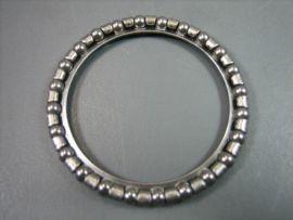 Ball bearing ring steering bearing upper standard (small balls) Vespa & Lambretta