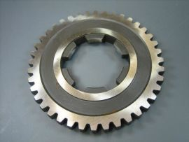 Gear wheel 2nd gear 40 teeth Lambretta
