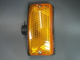 Indicator complete front left Vespa PX, T5