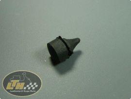 rubber for tool box cover short (piece) Lambretta