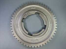Gear wheel 53 teeth 2.gear Vespa VNA-VBC