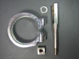 Carburettor clamp Dellorto SHB 19 Vespa PV, PK125