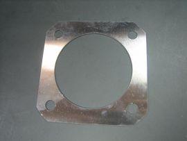 Head gasket alloy Quattrini M1 & M1L 1,0mm 56,5mm Vespa V50, PV, PK
