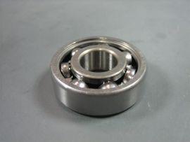 Kugellager 6201 Bremstrommel Achse links Vespa PV, V50, PX alt, Sprint, VNA bis VBC, SS180, GS160