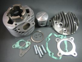 """Zylinderkit 75ccm """"Casa Lambretta"""" Lambretta J50, Lui 50"""