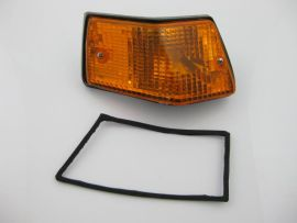 Blinker komplett hinten links Vespa PX, T5