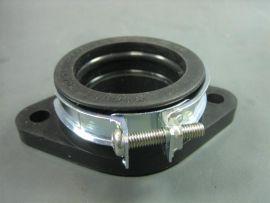 Carburetor rubber 42mm Mikuni bolted NOT for Gravedigger TS-1 nozzle
