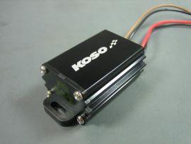 Voltage converter Koso 12-30V AC/DC -> 12-15V DC