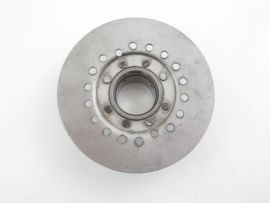 Clutch sprocket 22 teeth big type height 34,5mm Vespa Sprint