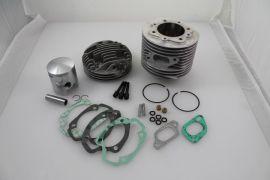 Cylinder kit 225cc Mugello V5 Lambretta 200cc