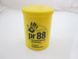 Hand care creme invisible glove PR88 1l