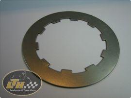 Steel plate clutch standard (piece) Lambretta