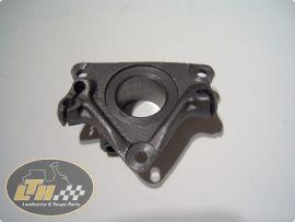 Handle bar clamp Lambretta Li3, LiS, SX, GP/dl