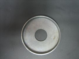 Fork link cap Lambretta