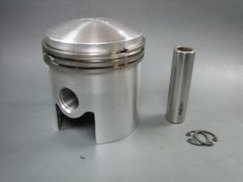 Piston 66.6mm Meteor Lambretta SX/GP/dl 200