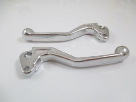 Lever sports (pair) Vespa Sprint, PV, V50