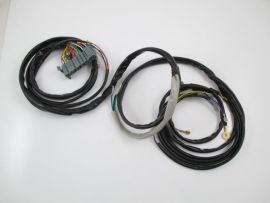 Wiring loom with blinkers Vespa PK50XL, PK125XL