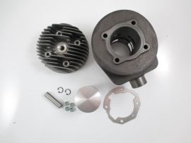 Cylinder kit 190cc Pinasco 3-port 60mm stroke central plug Vespa PX, Sprint