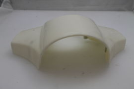 Handlebar top without holes for mirrors (Ital.) Vespa PX Lusso