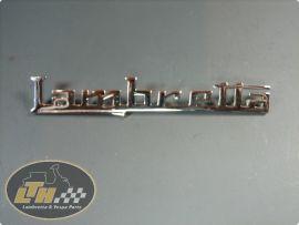 """Script legshield """"Lambretta"""" GP/dl"""