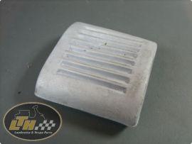 rubber kick start grey (ital.) Lambretta