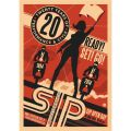 Poster SIP  20 Jahre SIP Open Day 2014, B 594mm, H...