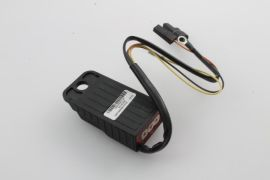 CDI Ignition Unit Malossi MHR Digitronic for MHR Team inner rotor ignition