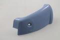 Abdeckung, rechts, blau, Suffix: T8_blau 279 original...