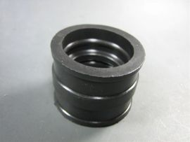 Carb connection rubber Polini 34mm