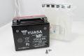 Battery YTX12-BS, 12 V, 10 A, maintenance free / MF,...