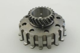 Clutch sprocket 23 teeth DRT Cosa clutch for 68 teeth primary Vespa PX